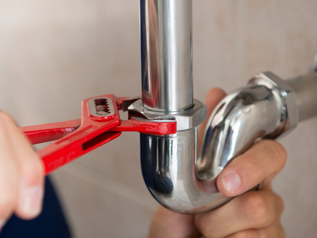 Our team can diagnose your plumbing issues.